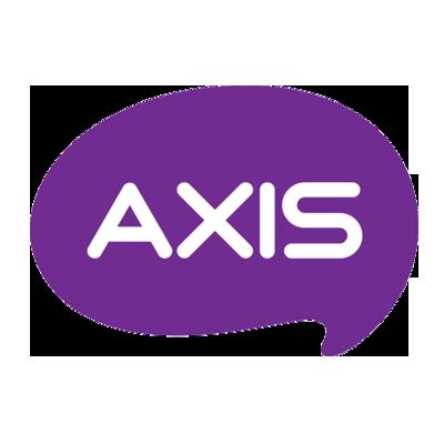 Voucher Fisik AXIS DATA VOUCHER - Voucher Axis AIGO 3GB